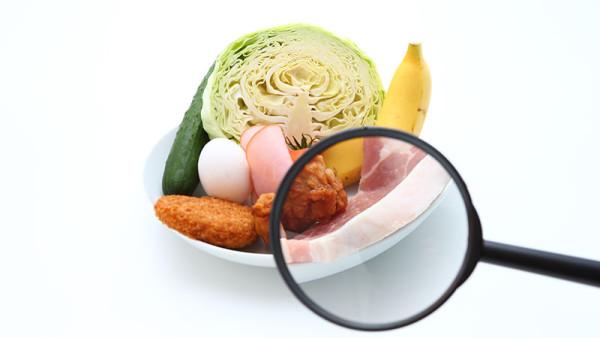 その他の検査食品