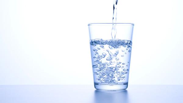よくある質問水道水