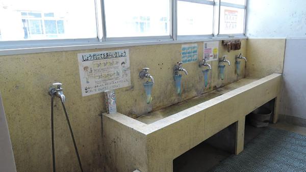 学校飲料水
